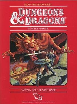 Metzner D&D Basic Set